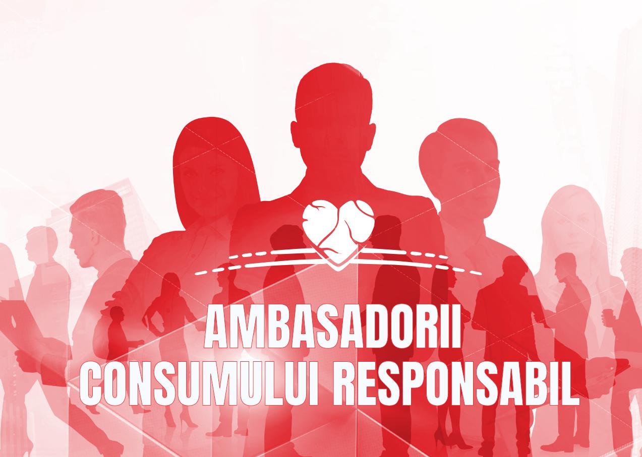 Ambasadorii Consumului Responsabil