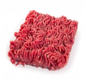 Carne tocată de mânzat