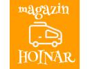 Magazinul Hoinar