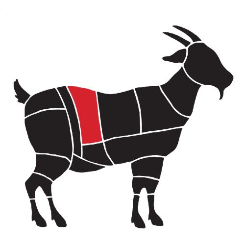 Mușchiuleț  de capră