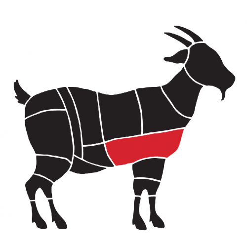 Fleică de capră